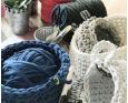 """Atelier """"Crochet"""" 22 Nov."""