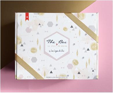 """The """"Ho Ho Ho MERRY CHRISTMAS"""" Box"""