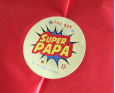 "The ""SUPER PAPA"" Box"