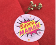 The SUPER MAMAN Box