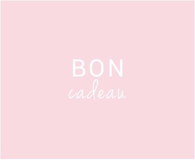 """Atelier """"Bon Cadeau"""""""