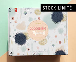 the Cocooning Moments Box