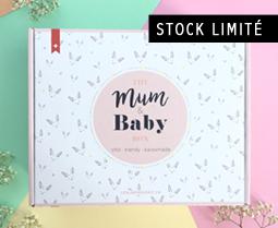 Box Mum and Baby