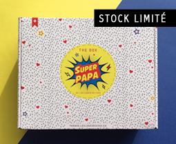 The Super Papa Box