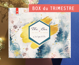 The Choose Happiness Box