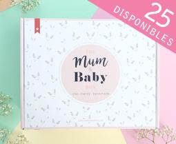 """The """"Mum and Baby"""" Box"""