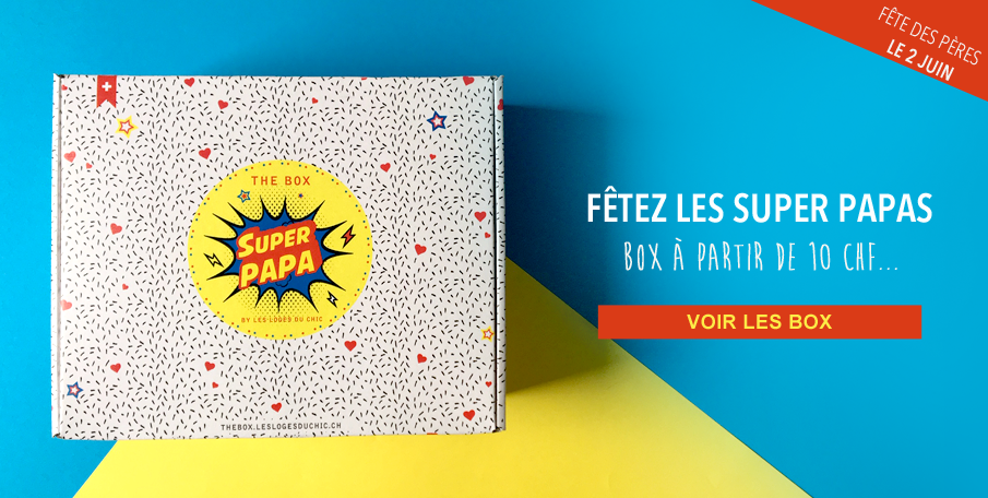 Box-Super-Papa